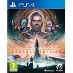 Real-Time Tactics (RTT) PlayStation 4 Games Stellaris: Console Edition