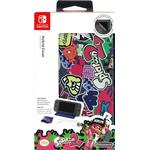 Covers - Nintendo Switch PowerA Nintendo Switch Hybrid Cover: Splatoon2 and Screen Protector