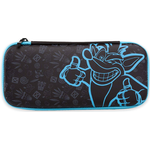 Covers - Nintendo Switch PowerA Nintendo Switch Crash Bandicoot Travel Case and Display protection