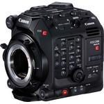 Action camera Canon EOS C300 Mark III