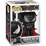 Iron Man - Figurines Funko Pop! Marvel Venom Venomized Iron Man
