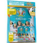 Collectible Cards Panini UEFA Euro 2020 Adrenalyn Starter Pack