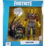 Fortnite - Action Figures Mcfarlane Fortnite Raptor