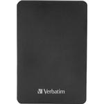 Verbatim Store 'n' Go Portable w/SD Card Reader 1TB USB 3.0