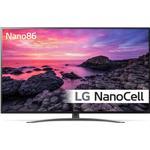 TVs LG 49NANO866