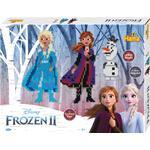 Disney - Beads Hama Gift Box Frozen II