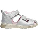 Sandals Children's Shoes Ecco Mini Stride - Metallics