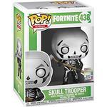 Fortnite - Figurines Funko Pop Games Fortnite Series 1 Skull Trooper