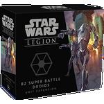 Miniatures Games Fantasy Flight Games Star Wars: Legion B2 Super Battle Droids Unit