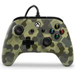 Game Controllers PowerA Wired Controller - Deep Jungle Camo (Xbox One)