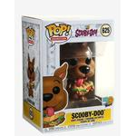 Figurines - Dog Funko Pop! Animation Scooby Doo 39947