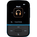 MP3 Players SanDisk Clip Sport Go 16GB