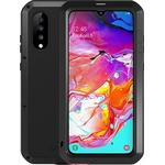 LOVE MEI Powerful Case for Galaxy A70
