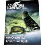 Collectible Cards on sale Kosmos Adventure Games: Monochrome Inc