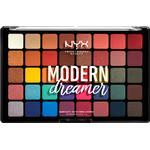 Eyeshadow NYX Modern Dreamer Shadow Palette