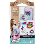 Spin Master Cool Maker Handcrafted Fashion Patches Activity Kit