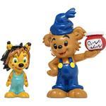 Bamse Toys Micki Bamse & Lova Figurine