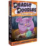 Strategy Games - Roll-and-Move Steve Jackson Games Deadly Doodles