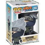Toy Figures Funko Pop! Anime Naruto Kakashi
