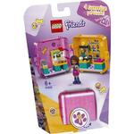 Surprise Toy - Lego Friends Lego Friends Andrea's Shopping Play Cube 41405