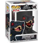 Figurines - Dinosaurie Funko Pop! Movies Jurassic World Fallen Kingdom Indoraptor