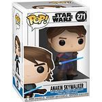 Star Wars - Figurines Funko Pop! Star Wars Anakin Skywalker