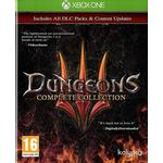 Dungeons 3: Complete Collection