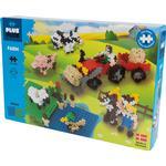 Construction Kit - Farm Life Plus Plus Basic Farm 760pcs