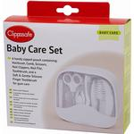 Baby Comb Clippasafe First Grooming Kit
