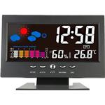 Digital Alarm Clocks Digital LED Alarm Clock