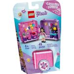 Surprise Toy - Lego Friends Lego Friends Emma's Shopping Play Cube 41409