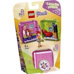 Surprise Toy - Lego Lego Friends Mia's Shopping Play Cube 41408