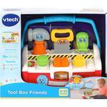 Music - Activity Toys Vtech Tool Box Friends