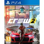 Racing PlayStation 4 Games The Crew 2
