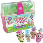 Surprise Toy - Play Set Blume Baby Pop Figures S1