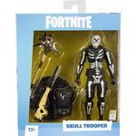 Fortnite - Action Figures Mcfarlane Fortnite Skull Trooper 18cm