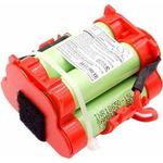 Red - Tool Batteries Cameron Sino CS-GRA700PW Compatible