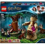 Lego Harry Potter on sale Lego Harry Potter Forbidden Forest: Umbridge's Encounter 75967