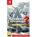Anime Nintendo Switch Games Xenoblade Chronicles 2: Torna ~ The Golden Country