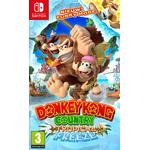 1-2 Nintendo Switch Games Donkey Kong Country: Tropical Freeze