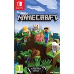 Fantasy Nintendo Switch Games Minecraft: Nintendo Switch Edition