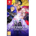 Fantasy Nintendo Switch Games Fire Emblem: Three Houses