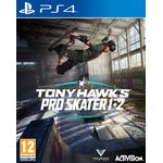 Sports PlayStation 4 Games Tony Hawk's Pro Skater 1+2