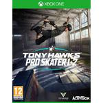 Game Tony Hawk's Pro Skater 1+2