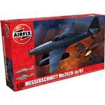 Scale Models & Model Kits Airfix Messerschmitt Me262-B1a 1:72
