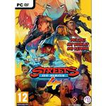 Anime PC Games Streets of Rage 4