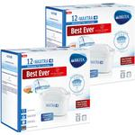Brita Maxtra Plus Filter Cartridge Accessories 24 pcs