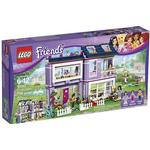 Building - Lego Friends Lego Friends Emma's House 41095