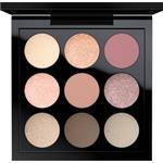 Cosmetics MAC Eye Shadow X 9 Solar Glow Times Nine