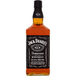 Jack Daniels Old No.7 Whiskey 40% 100cl